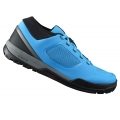 Shimano GR7 MTB Shoes Blue/Black